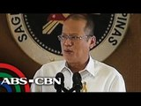 PNoy insists DAP is not illegal