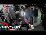 CCTV catches how foreigners were robbed in QC