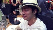 [Vietsub] Juniel - Moon @ 130621 MBC Radio Busking {Banila Team}[360Kpop]