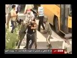 islamic regime beating iranian people