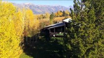 Ranches for Sale in Wyoming: Walton Ranch, Jackson Hole, Wyoming, V2 - Ranch Marketing Associates