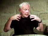 Christian Prigent à la Maison de la Poesie le 22/05/2015 n°4