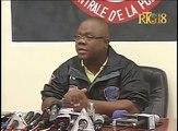 Un kidnappeur directeur d'école appréhendé par la Police ( M. Mario Noël )Bilan Pou Mwa Juillet 2014