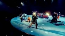 Peter Gabriel - Sledgehammer (Live: Milan 2003)