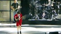 AC/DC : Back In Black concert au Stade de France 2015