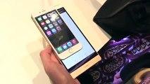 Huawei P8 et P8 Max : le chinois à l'assault de l'iPhone 6 et du Galaxy S6