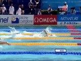 Championnats Monde natation Rome 2009 Relais femmes