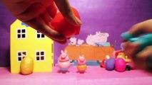 Pig Mega Y Doh Plastilina Peppa Play Cohete DeJuguetes 9eHIWED2Yb