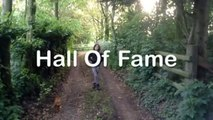The voice Kids : Hall of Fame , The Script ft Will I Am cover performed by 12 year old Breeze