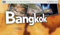 """Thailand - Bangkok, Phuket, Phi Phi and Samui"" Anneandsandra's photos around Bangkok, Thailand"