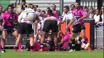 TOP14 - Résumé Brive-Paris: 27-0 J26 Saison 2014-2015