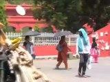 ভারতে তীব্র দাবদাহে বাড়ছে মৃতের সংখ্যা
