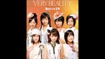 Berryz Koubou - VERY BEAUTY 01