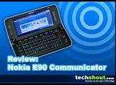 Nokia E90 Communicator: Review