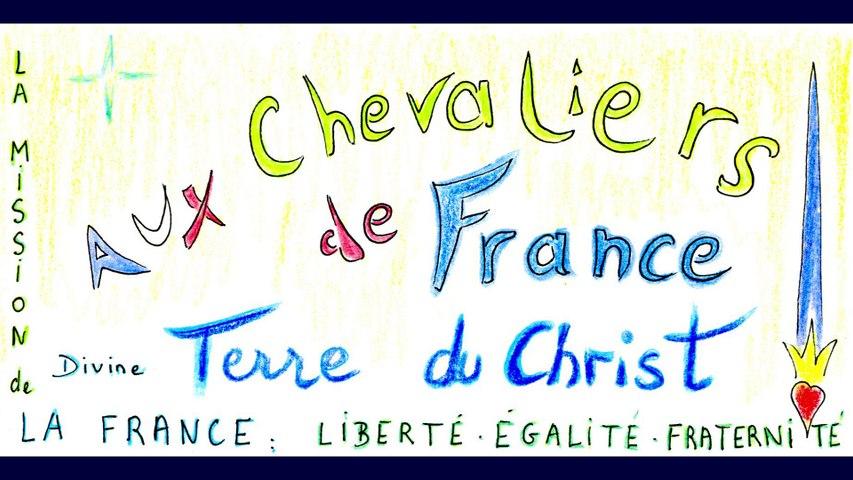 3 - Aux Chevaliers de France - Par SL - 24 Mai 2015