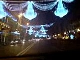 tbilisi lights