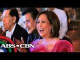 Quezon City jail awaits Gigi Reyes
