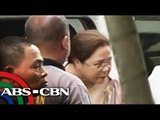 Gigi Reyes soon be detained in QC jail