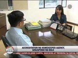 DOLE suspends 'budget maids' agency in Singapore