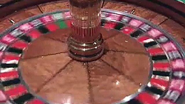 Fireworks In Frankfort As Gambling Debate Heats Up