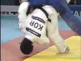 Doha 2006 15th Asian Games Judo