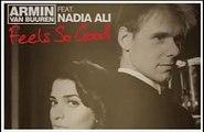 Armin van buuren feat nadia ali - Feels so good