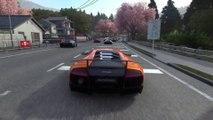 Driveclub - Lamborghini Murciélago SV