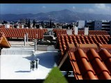 ALCHIMICA etancheites de toitures