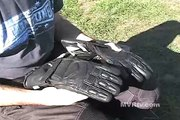 Tour Master Synergy Electric Glove Video Teat