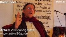 krosta.tv Gespräch mit Ralph Boes