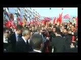 Akp düşmanları izlesin Akp ye hain diyenler izlesin Türkiye artık daha özgür