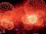 China National Day Fireworks 2006 - Hong Kong