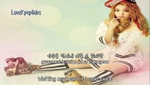 Ailee Heaven (hangul + romanji + español) - Vídeo Dailymotion