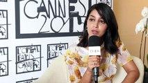 Cannes : les astuces de Leïla Bekhti pour ne pas rater un tapis rouge
