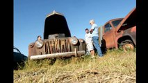 THE LAMBRECHT AUCTION DAY 1 - 500 Vintage Chevrolets to Be Sold in Nebraska