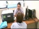 Noticieros Televisa Nuevo Laredo - Unidad salud dengue