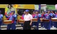 Protest HongKong Falun Gong/Falun Dafa