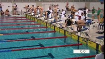 200m Finswimming Surface Men - Dutch Open Finswimming Championships 2014