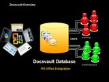 Document Management Software| Docsvault  | Document Scanning & Imaging