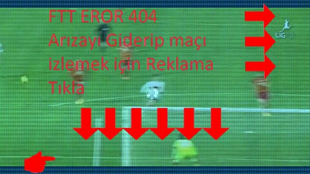 Beşiktaş 0 - 1 Galatasaray Maçı canli Lig tv izle 24 Mayıs