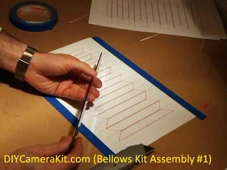 Leroy Merlin Kit Ante Scorrevoli.Bellowsassembly1 Stiffeners Wmv Video Dailymotion