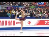 Kaetlyn Osmond - 2014 World Championships - LP