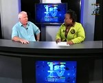1st Talk with Violet Gonda of 1st TV Zimbabwe interview with Roy Bennett
