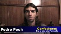 Confesiones: Illuminati, Google, Universos Paralelos y más