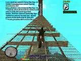 GTA San Andreas Saltos increibles (Awesome Stuntages)