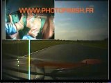 PHOTOFINISH camera embarquee PORSCHE GT3