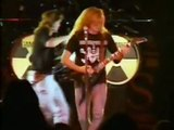 MEGADETH - Go to Hell Live in LA