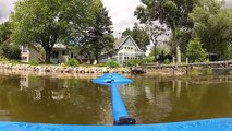 LAKEMAID® - Automatic Lake Weed and Silt Removal