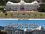 Haiti, tremblement de terre ,Mardi 12 janvier 2010