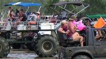 Redneck Yacht Club Spring Break